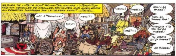 Les Lauriers de César
