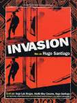 Invasion, Hugo Santiago