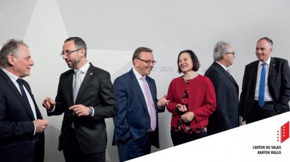 Conseil d'État du Valais, 2019