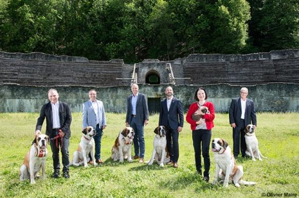 Conseil d'État du Valais, 2020