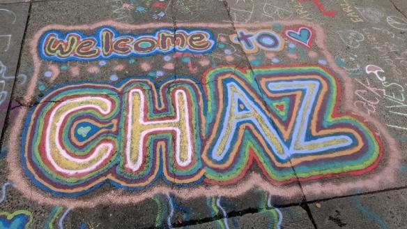 CHAZ Seattle