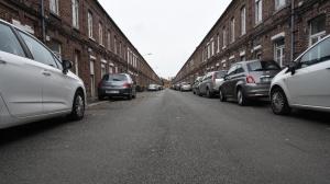 Rue basse, rue haute