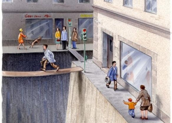 Des villes sans voitures