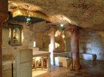 Grotte de la nativité