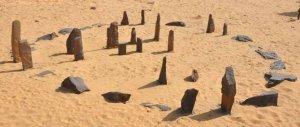 Nabta Playa (Haute-Egypte)