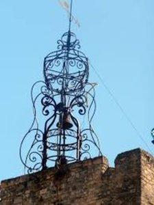 Clocher provençal