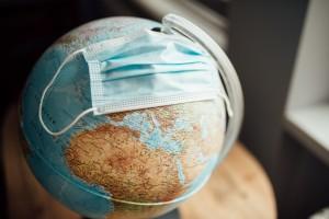 Mondialisation, vaccin Covid-19