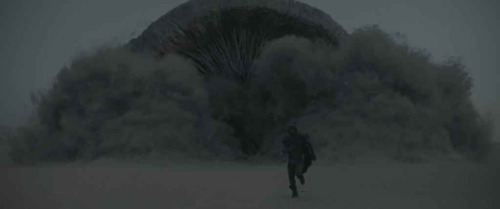 Dune, Denis Villeneuve