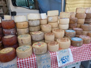 Fromage de Sardaigne